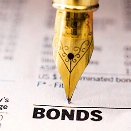 Bond and Fixed Income Trading for TWS