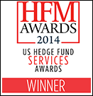 Interactive Brokers reviews: HFM Services Award