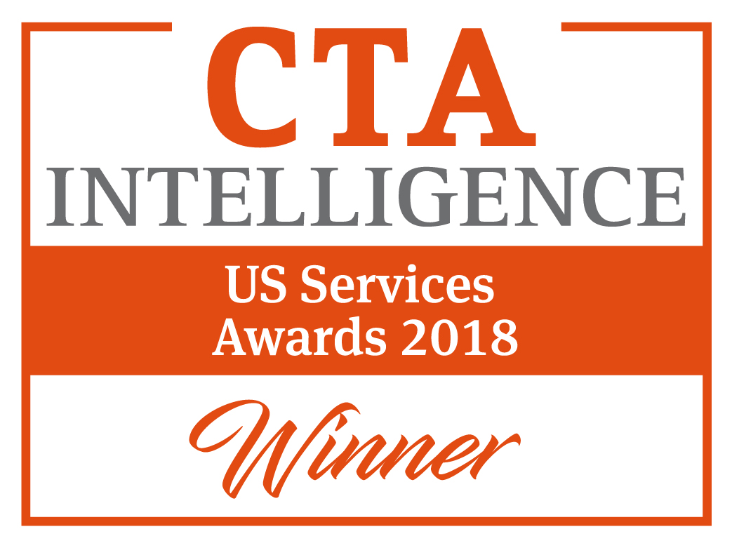 CTA Intelligence US Services Award - Best FCM - Technology